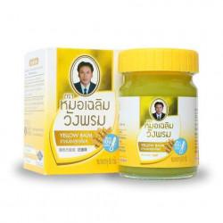 Thajský bylinný balzám -...