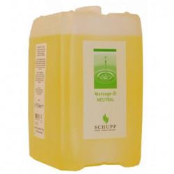 Masážní olej neutral - 10...