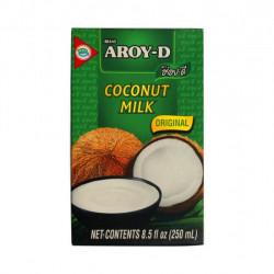 Kokosové mléko - Thajsko