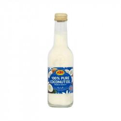 Kokosový olej lisovaný za...